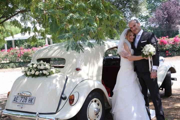 Sposa 17 agosto - 2