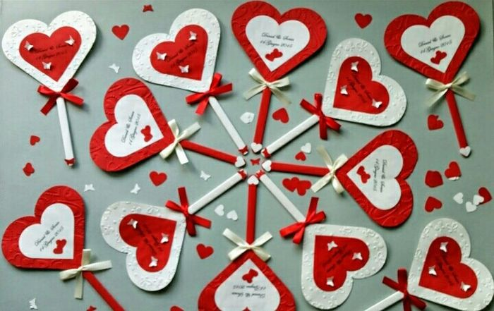 Matrimonio Tema Rosso : Ideeeee segnaposto tema rosso bianco ricevimento di