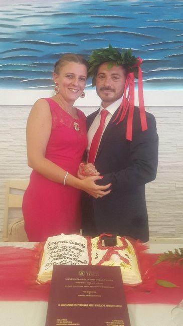 Condividi una vostra foto di coppia 13