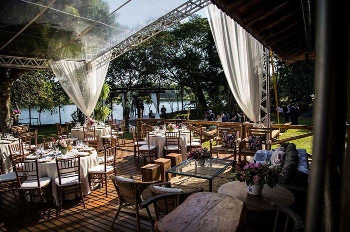 Destination wedding: la location 2