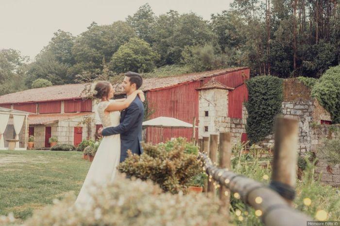 Destination wedding: la location 4