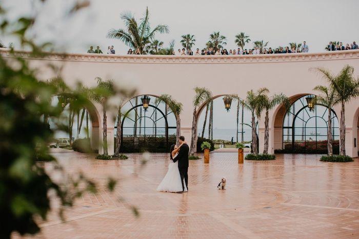 Destination wedding: la location 5