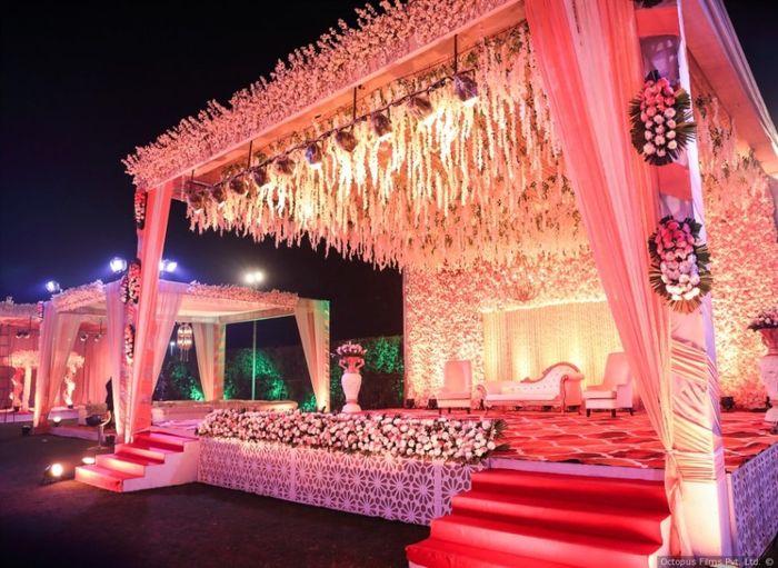 Destination wedding: la location 6