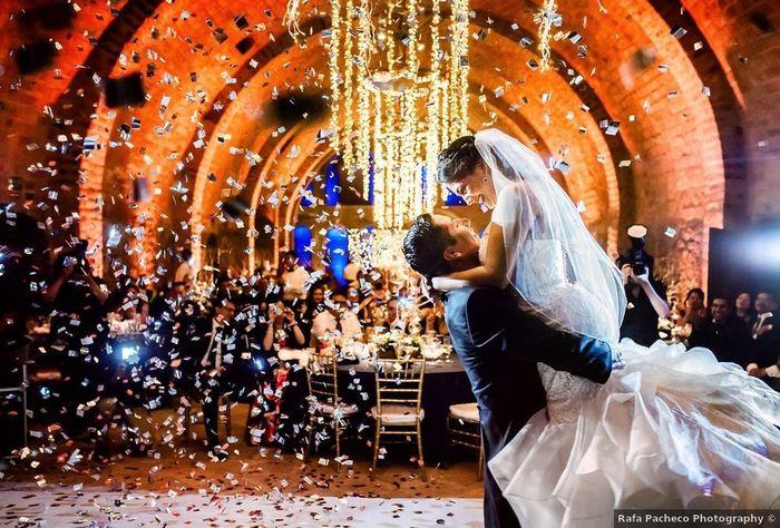 Destination wedding: la location 1