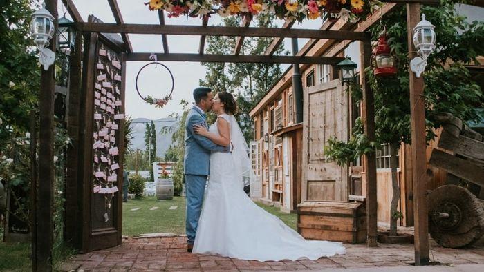 Destination wedding: la location 3