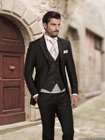 Quale abito da sposo sceglieresti? 2