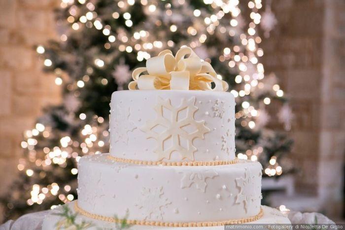 Quale torta sceglieresti per le tue nozze? 2