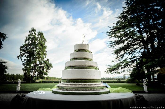 Quale torta sceglieresti per le tue nozze? 4