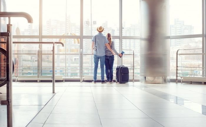 Dove andrai in viaggio di nozze? 1