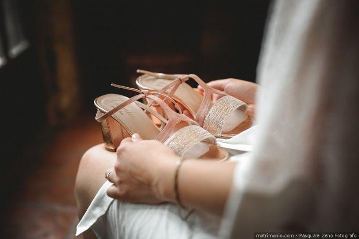 Le scarpe secondo la tua altezza 1