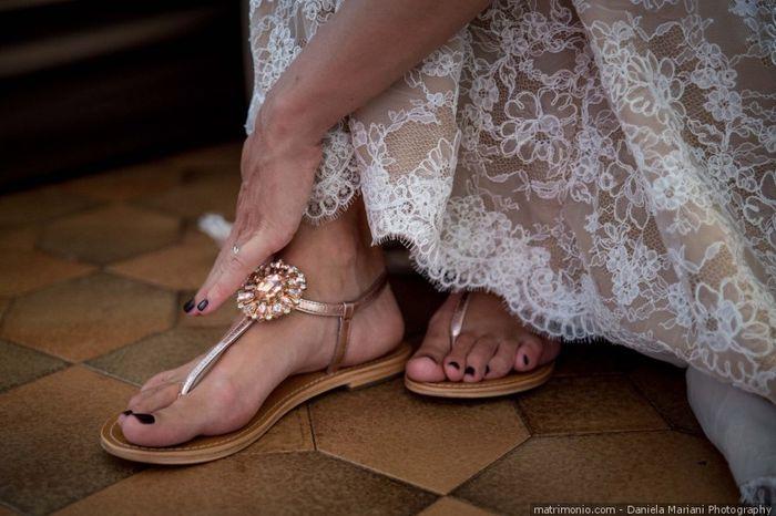 Le scarpe secondo la tua altezza 4