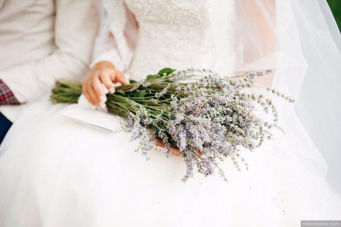 Bouquet Trend 3