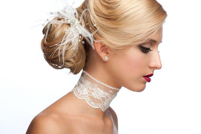 L'accessorio per capelli in base allo zodiaco 3