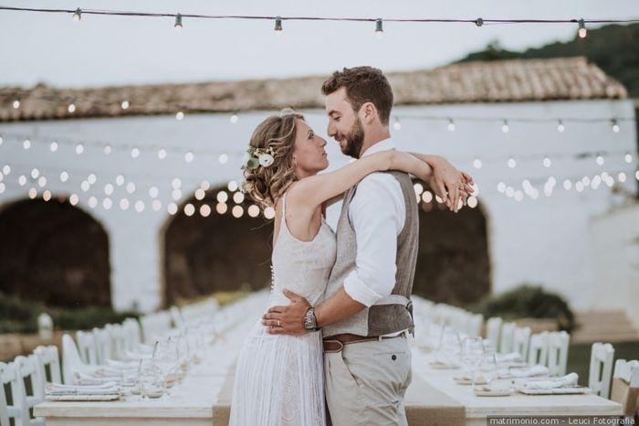 Vota la location del matrimonio dei tuoi sogni 1
