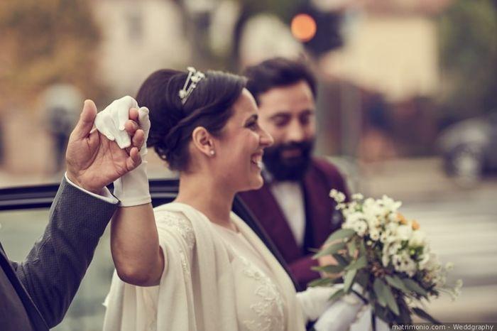 Scegli l'accessorio sposa e scopri il tuo oroscopo 2020 1
