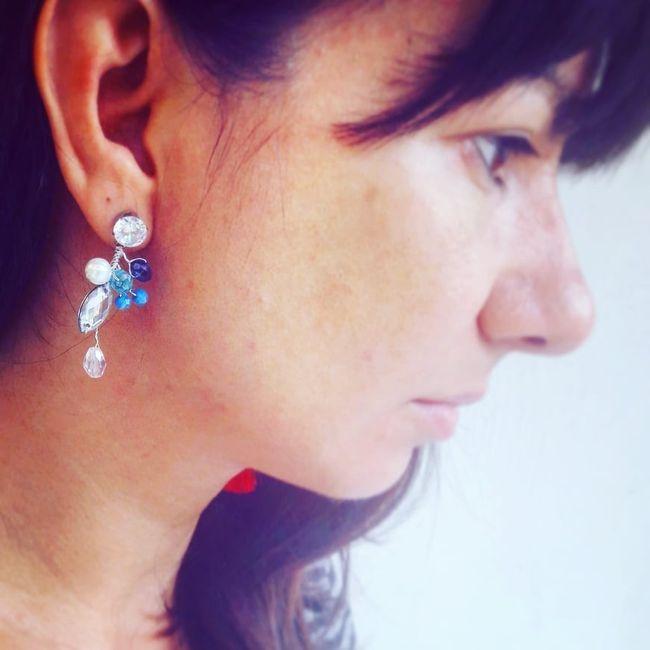 Tendenza colore 2020 - Gli orecchini 4