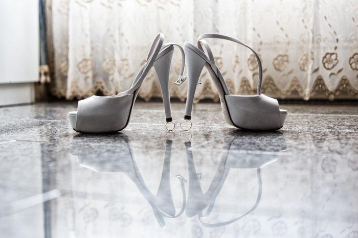 Tendenza colore 2020 - Le scarpe 1