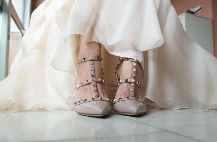 Tendenza colore 2020 - Le scarpe 2