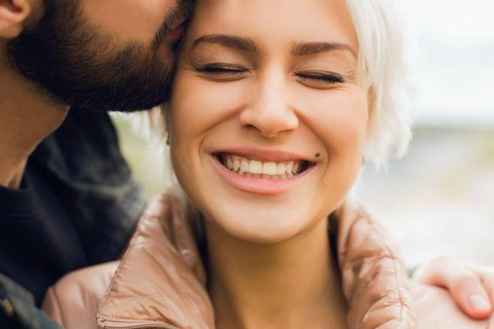 Mi sposerò nel 2020: V o F? 1