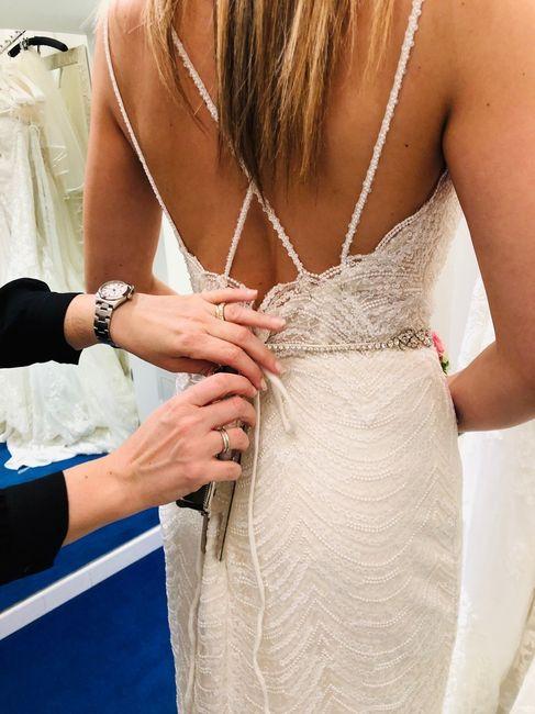 Qual è la firma del tuo abito? 1
