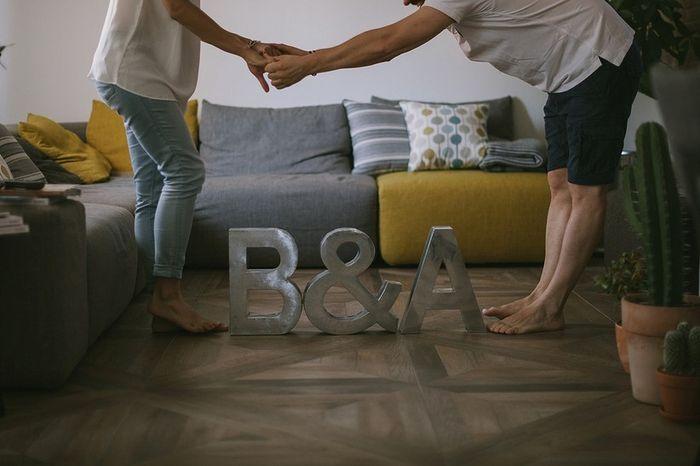 Crea il tuo nido d'amore! 1