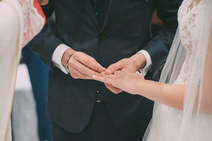 È adatto o no alle tue nozze? 👍 👎 1