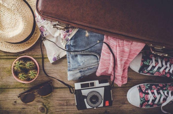 Cosa non può mancare nella valigia? 1