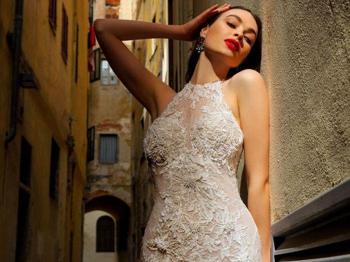 Lo scollo del tuo vestito: aperto o chiuso? 1
