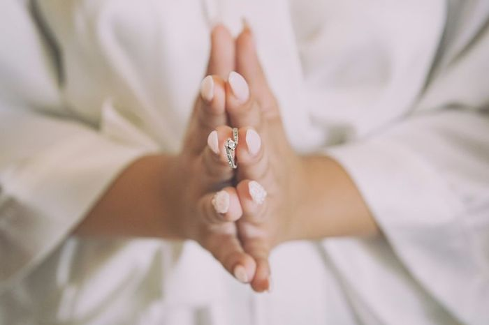 Lo indosserai il giorno delle tue nozze? 1