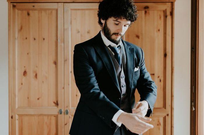 Sposo con barba o senza? 1
