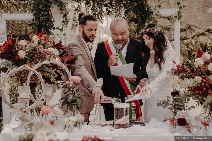 Matrimoni a prima vista: la cerimonia 2