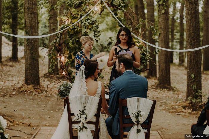 Matrimoni a prima vista: la cerimonia 3