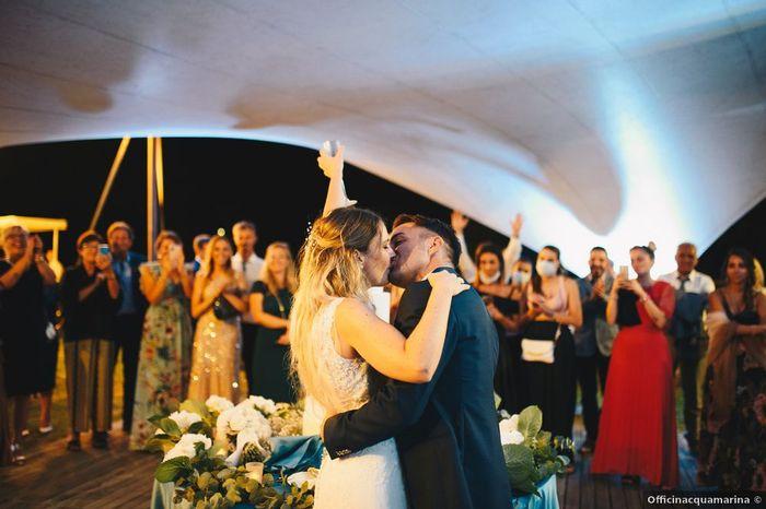 Matrimoni a prima vista: la foto invitati 1