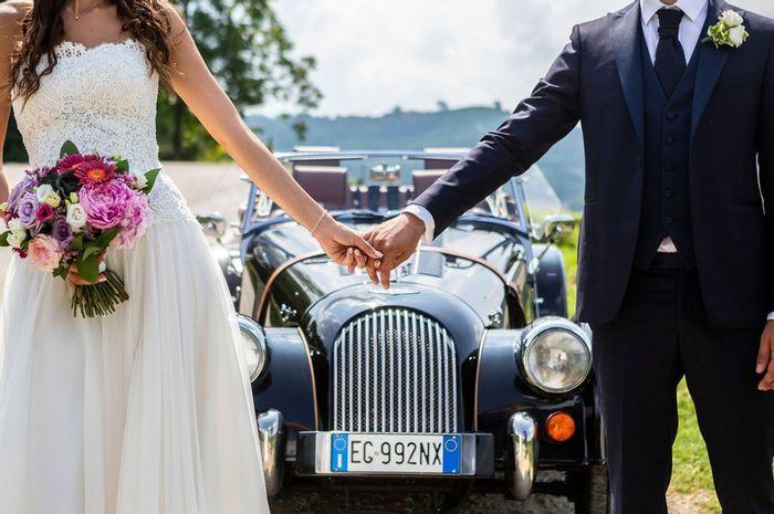 I matrimoni di settembre 2020: l'amore vince sempre! 1