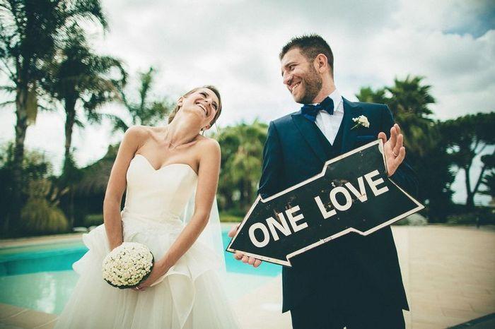 Indecisi sul tema di nozze? Fai il test 1