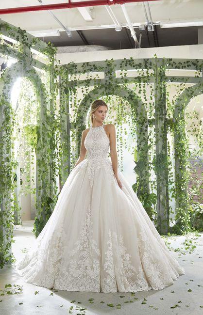 Bridal quiz: abito nº 6 1