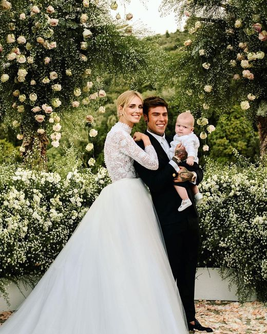 A quale matrimonio vip ti ispireresti? 3