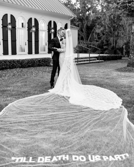 A quale matrimonio vip ti ispireresti? 4