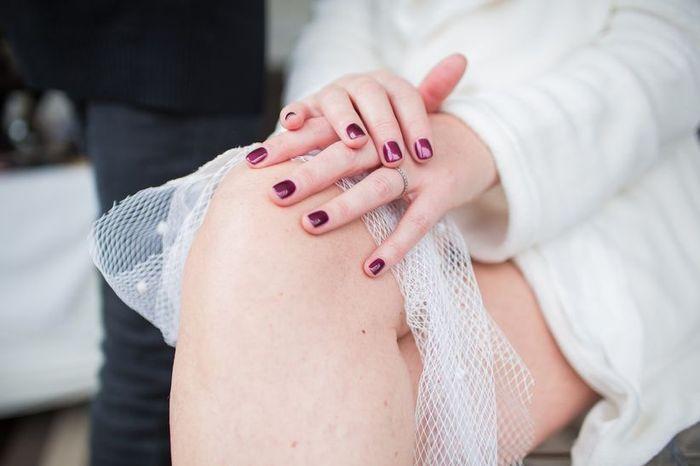 Smalto unghie sposa: bianco, colorato o... 2