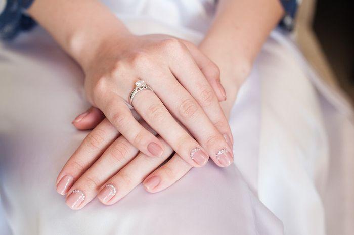Smalto unghie sposa: bianco, colorato o... 3