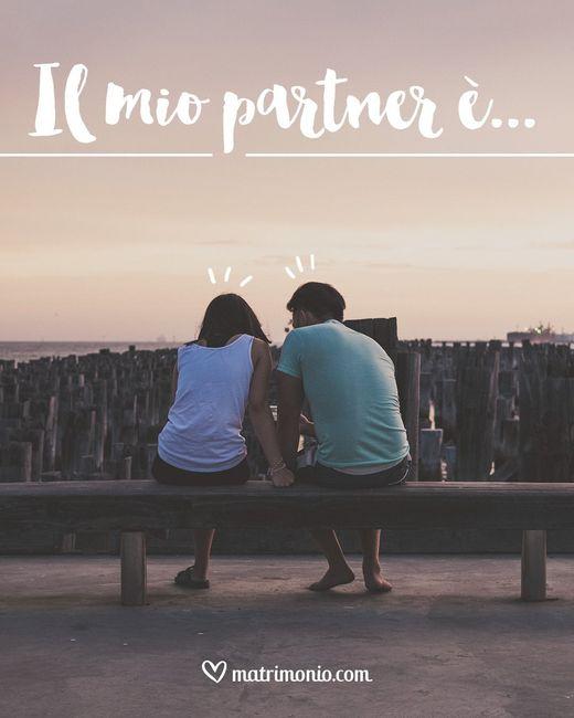 Il mio partner è... 1