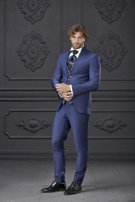 Un abito al giorno: Giuseppe Rocchini 1
