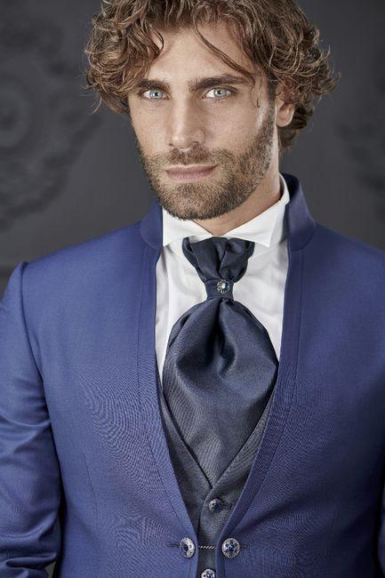Un abito al giorno: Giuseppe Rocchini 2