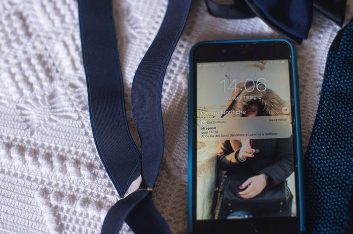 Come avete salvato la vostra dolce metà sullo smartphone? 1