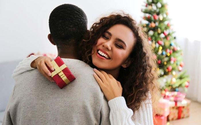Chi ha fatto o ricevuto la proposta a Natale? 1