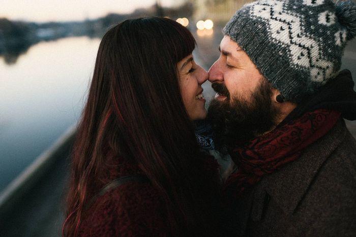 Sposerai il tuo primo amore. Vero o falso? 1