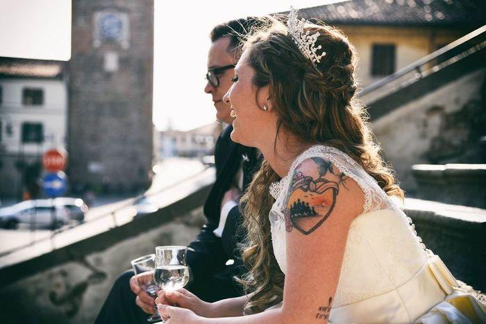 Faresti un tatuaggio insieme alla tua dolce metà? 1