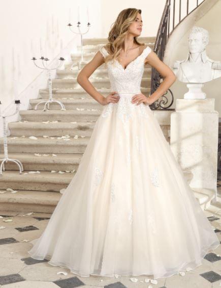 Quale abito da sposa 2021 sei? - il risultato 1