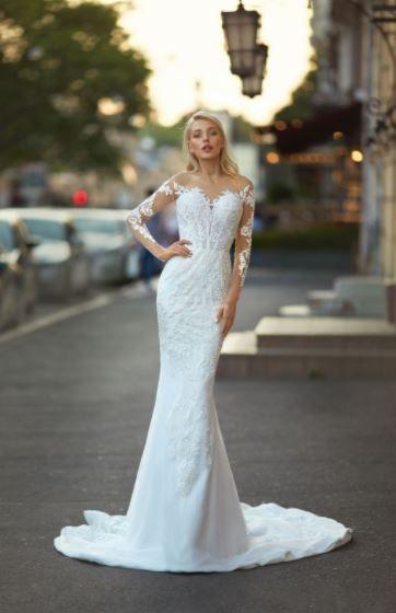 Quale abito da sposa 2021 sei? - il risultato 2