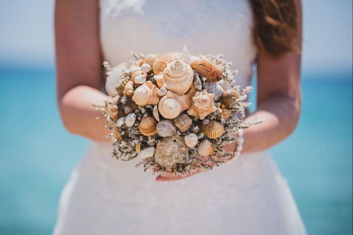 Bouquet di conchiglie: promosso o bocciato? 1